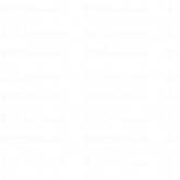 HDF-LAK Pfleiderer Bílá 2850/2070/3