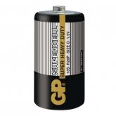 Baterie GP Supercell R20 1,5V
