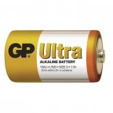 Baterie GP Ultra LR20 (D) - 2ks