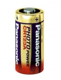 Baterie Foto Lith CR123A