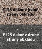 Zástěna F145/F125 4100/640/9,2