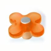 Plastová knopka SIRO 12382