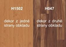 Zástěna H047/H1502 4100/640/9,2