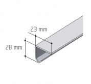 Profil S20/30 ocel