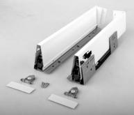 StrongBox délka 500 mm bílý