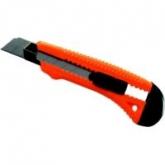 Nůž odlamovací s kovovou výztuhou 18 mm