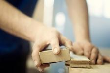 Ostatní dřevoobráběcí stroje a ruční obrábění