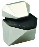 Tukan Prismo 5661-48.SL.29 hranatý, nerez