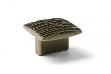 Knop Vintage ST bronz patina