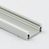 Lišta pro LED Wireli 11 Surface hliník 2m
