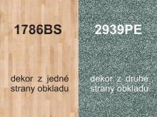 Zástěna 1786BS/2939PE 4100/640/10