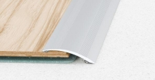 Nájezdový profil 41 mm dub mocca 100 cm