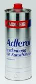 Rozpouštěcí a čistící prostředek Adlerol