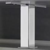 Konzola hranatá 50x50 výška 200mm