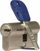 Bezpečnostní vložka Integrator Mul-T-Lock V65/30+35/ 5 klíčů