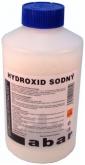Hydroxid sodný 1 kg