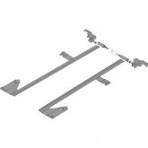 Boční stabilizátor 450-600mm BL ZS7.650LU