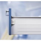 Metabox Blum 150x400 mm bílý 320H4000C