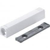 Přímý adaptér TIP-ON prodloužený bílý BL 956A1201