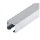 Profil K-075 Laguna elox stříbrný