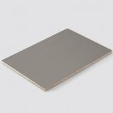 DTDL F501 ST2 Hliník kartáčovaný 2800/2070/18