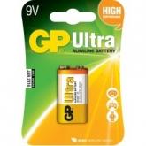 Baterie GP Ultra 6LF22 9V