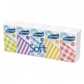 Papírové kapesníčky Harmony Soft