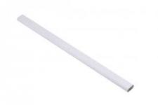Tužka tesařská č.2 175 mm bílá