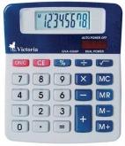 VICTORIA GVA-430AP stolní kalkulátor