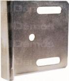 Úhelníková zarážka 44mm