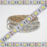 LED pásek 5050 60 SBH EPISTAR WC 1080lm bílá studená