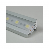 Lišta pro LED Wireli 60 Corner 30/60st. hliník 2m