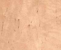 Dýha Olše 0,6mm