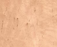 Dýha Olše tl. 0,4mm - 0,6mm