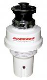 Drtič odpadu - výkon 375W - 1300ml