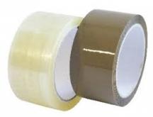 Lepicí páska šířka 48 mm, návin 66 m