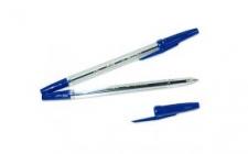 Pero kuličkové Corvina modré
