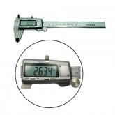 Měřítko posuvné digitální NEREZ 150 mm