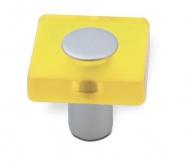 Plastová knopka SIRO 12375