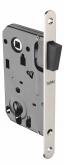 TI - Magnetický zámek 2868 PZ + protiplech nikl broušený