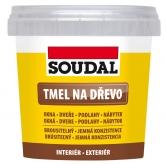 Tmel na dřevo brousitelný 250 g
