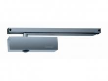 Samozavírač TS 2000 V BC stříbrný