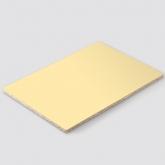 DTDL U107 ST9 Sametově žlutá 2800/2070/18