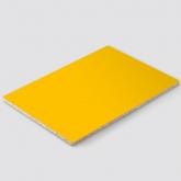 DTDL U114 ST9 Zářivě žlutá 2800/2070/18