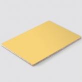 DTDL U140 ST9 Šafránově žlutá 2800/2070/18