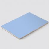 DTDL U522 ST9 Horizont modrá 2800/2070/18