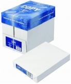 Papír kancelářský A4/80g bílý, 500 listů